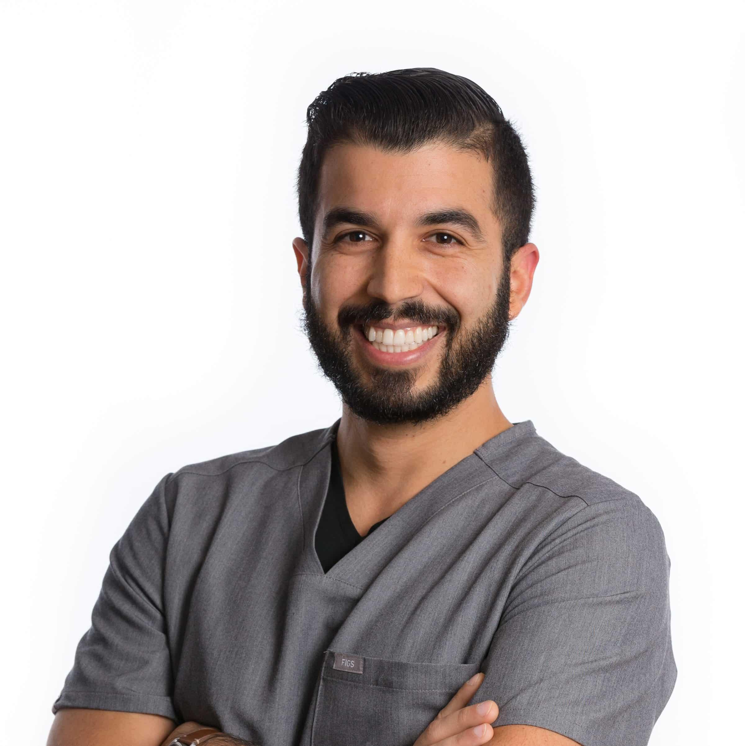 Parviz Image - Preferred Dental