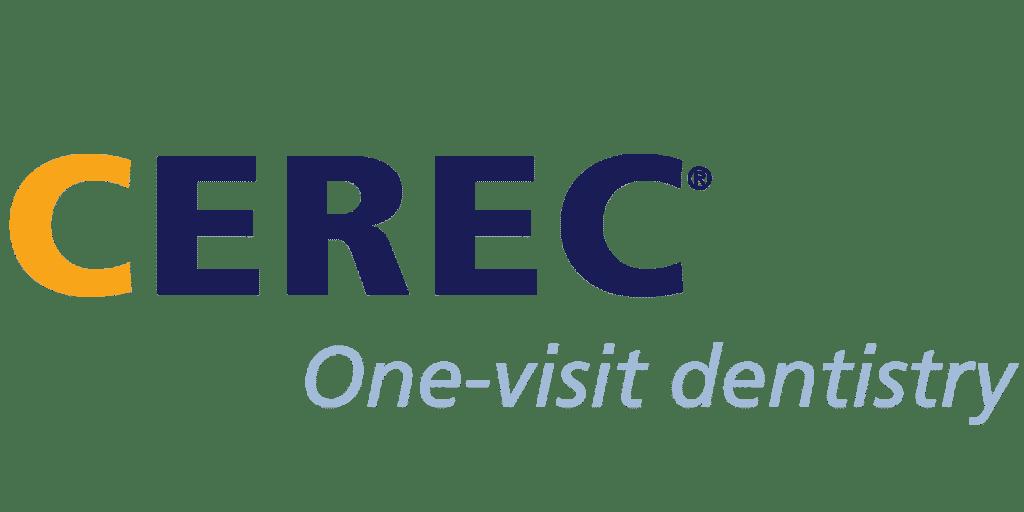 CEREC Logo - Preferred Dental